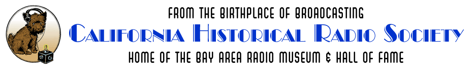 Images 2 home office radio museum collection Yhome California Historical Radio Society 100 Years Of Radio California Historical Radio Society