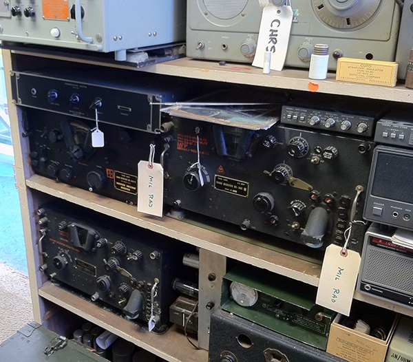 W6CF military receivers IMG_3564