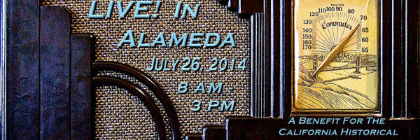 Radio Day By The Bay 2014 – LIVE! In Alameda… A Huge Success!