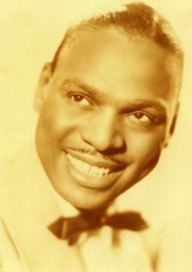 "photograph of Earl ""Fatha"" Hines"