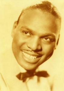 "photograph of Earl ""Fatha"" Hines"