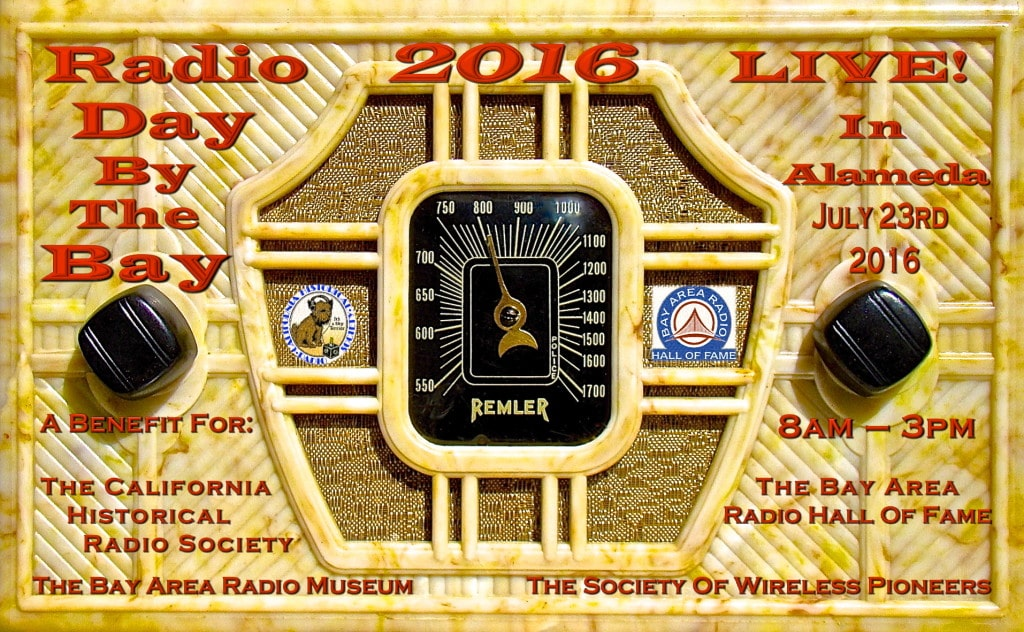 Radio Day By The Bay 2016 graphic V2