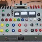 CHRS – Tube Tester Article – Feature Photo
